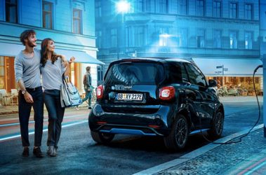 Smart-Fortwo-EQ-60KW-Youngster-(Elettrica)